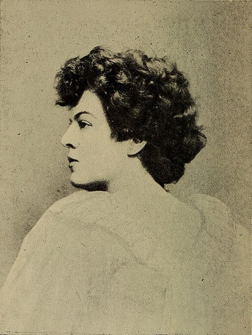 A picture of the author Dora Sigerson Shorter