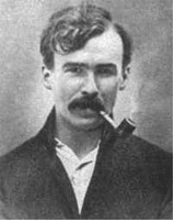 The Author A. E. Housman