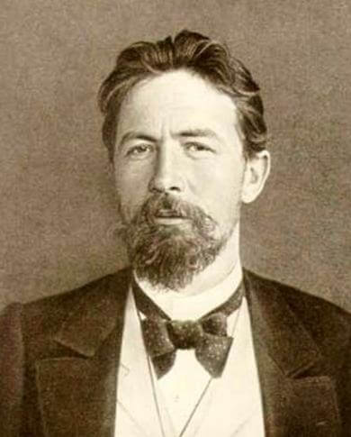 Russian Authors: Anton Chekhov