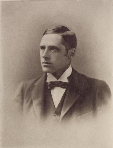 A picture of the author Banjo Paterson