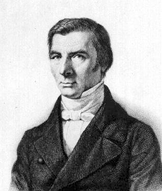 A picture of the author Frédéric Bastiat