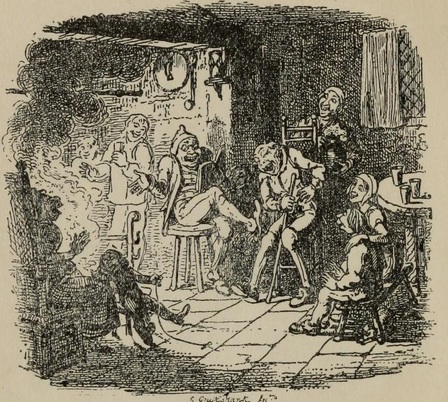 A picture of the author The Brothers Grimm