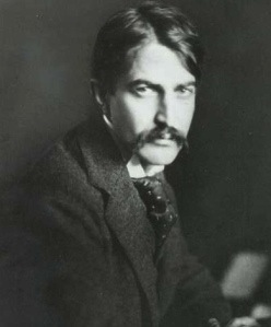 Stephen Crane - American novelist, short story writer and poet