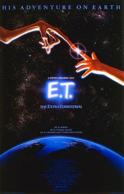 Science Fiction: E.T., the Extra-Terrestrial