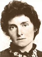 A picture of the author E. Nesbit
