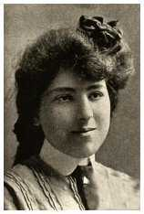 A picture of the author Edna Ferber