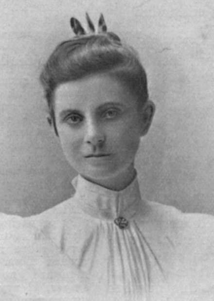 A picture of the author Elia W. Peattie
