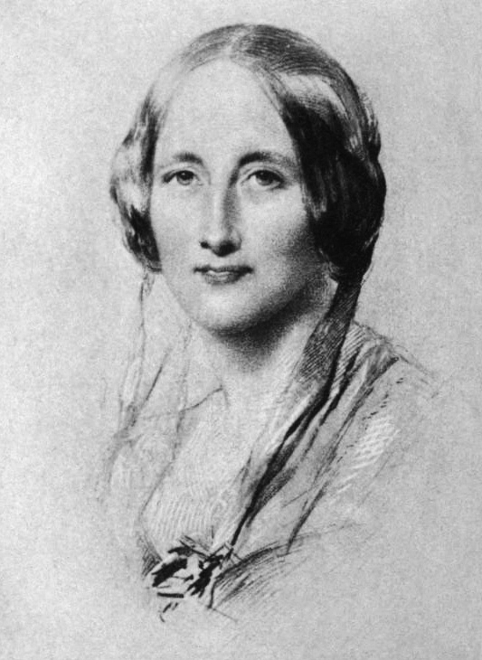 A picture of the author Elizabeth Gaskell
