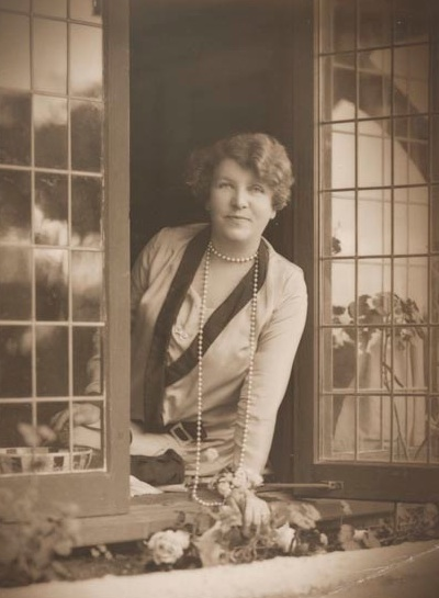 A picture of the author Ethel Turner