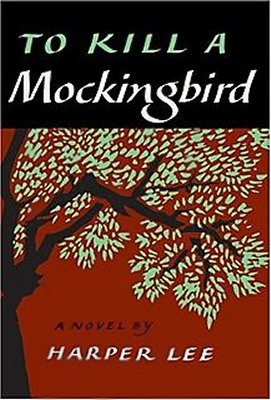 Harper Lee, To Kill a Mockingbird (1961)
