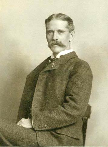 Henry van Dyke Jr.