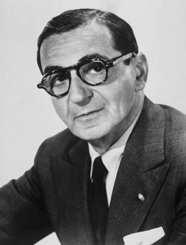 A picture of the author Irving Berlin