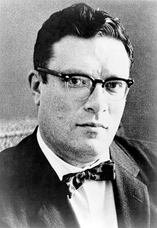 Science Fiction: Isaac Asimov