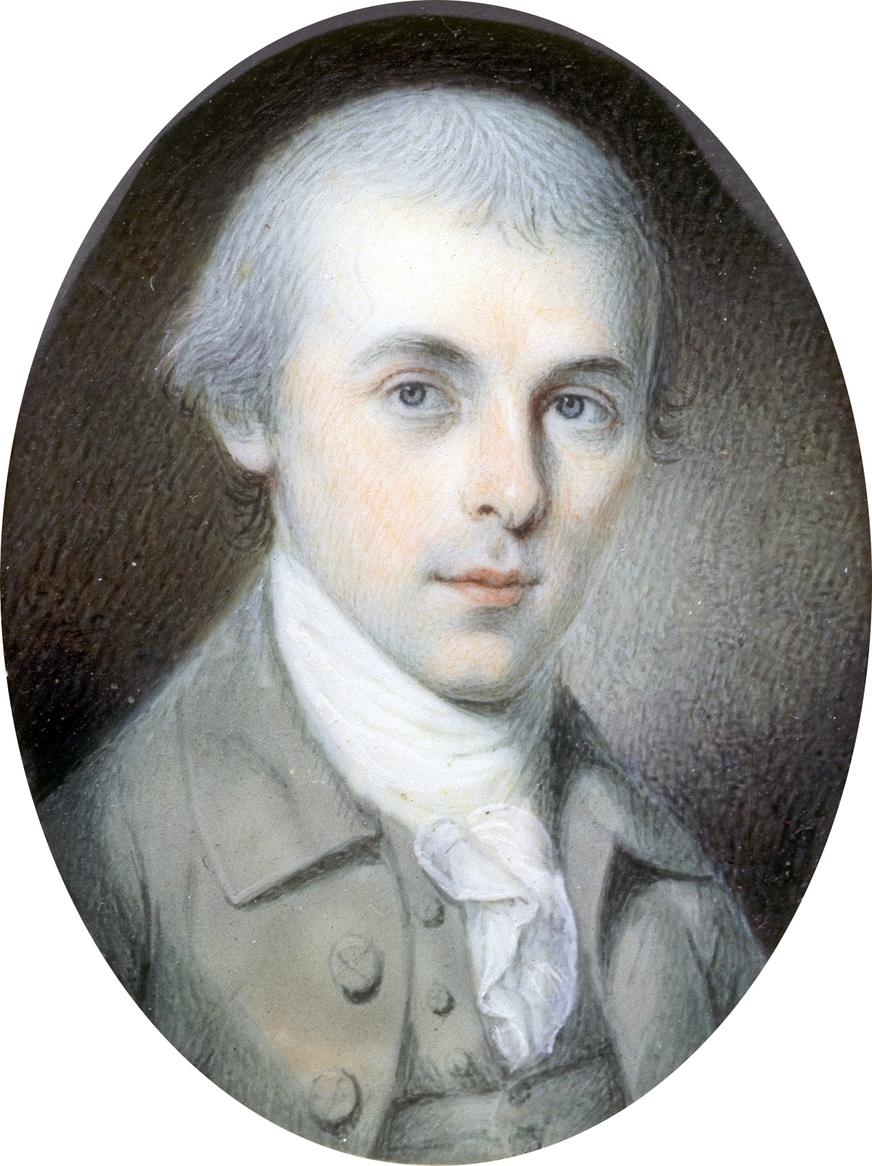 A picture of the author James Madison