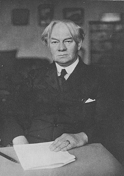 A picture of the author Jerome K. Jerome