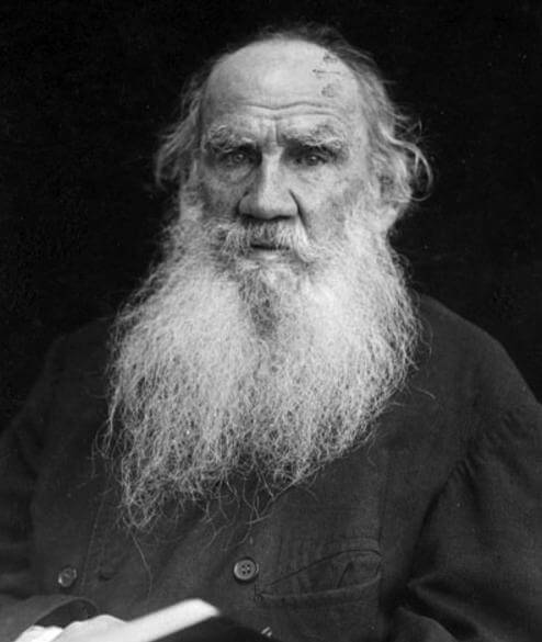 Russian Authors: Leo Tolstoy