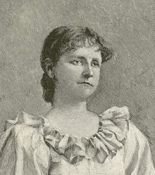 The Author Mary E. Wilkins Freeman