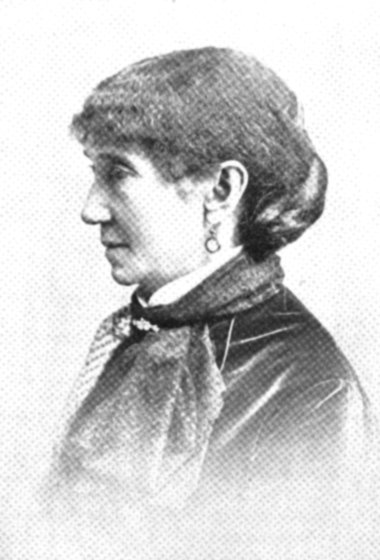 A picture of the author Mary Jane Holmes