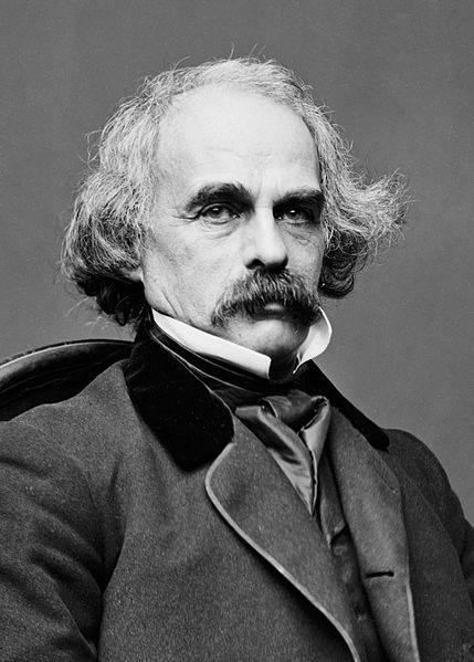 The Scarlet Letter Study Guide: Nathaniel Hawthorne