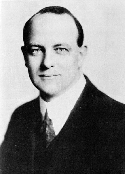 A picture of the author P. G. Wodehouse