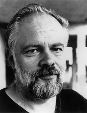A picture of the author Philip K. Dick