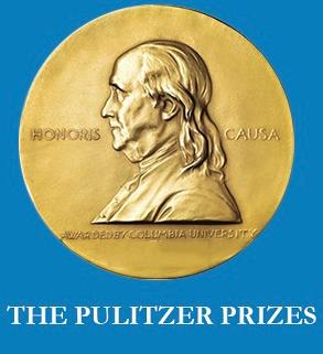 Pulitzer Prize Novels, Poetry, Drama, and Biographies
