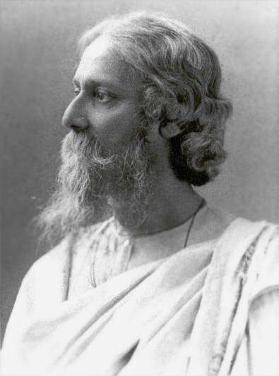 A picture of the author Rabindranath Tagore