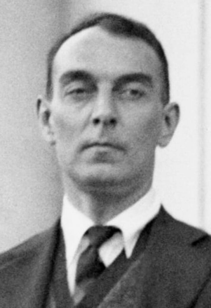 A picture of the author Ring Lardner