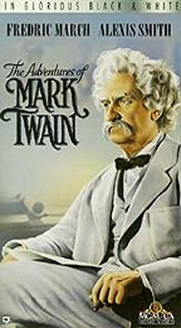Harold M. Sherman, The Adventures of Mark Twain, 1944