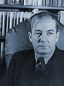 A picture of the author Sherwood Anderson