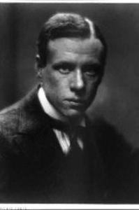 A picture of the author Sinclair Lewis