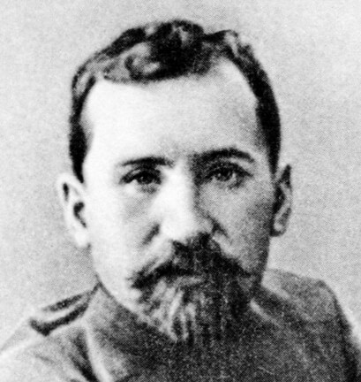 A picture of the author S.T. Semyonov