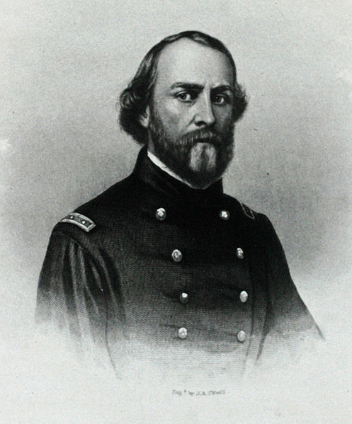 A picture of the author Sullivan Ballou