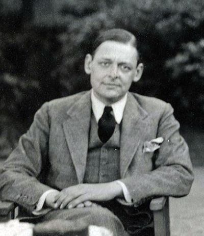 t s eliot style of writing Shmoop guide to ts eliot biography & history of ts eliot, written by phd students from stanford, harvard, berkeley.