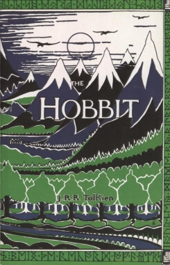 J.R.R. Tolkien, The Hobbit, 1937