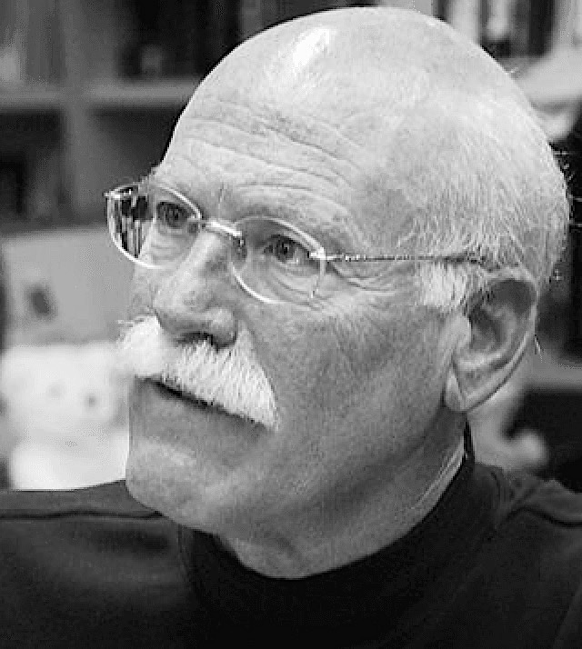 A picture of the author Tobias Wolff
