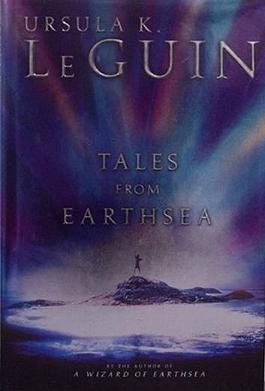 Science Fiction: Ursula Le Guin, Tales from Earthsea