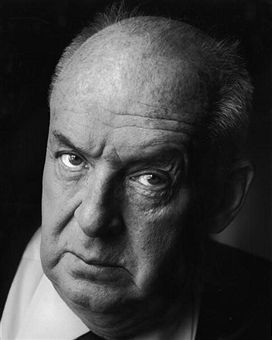 A picture of the author Vladimir Nabokov
