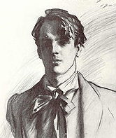 The Author William Butler Yeats