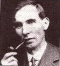 A picture of the author W. F. Harvey