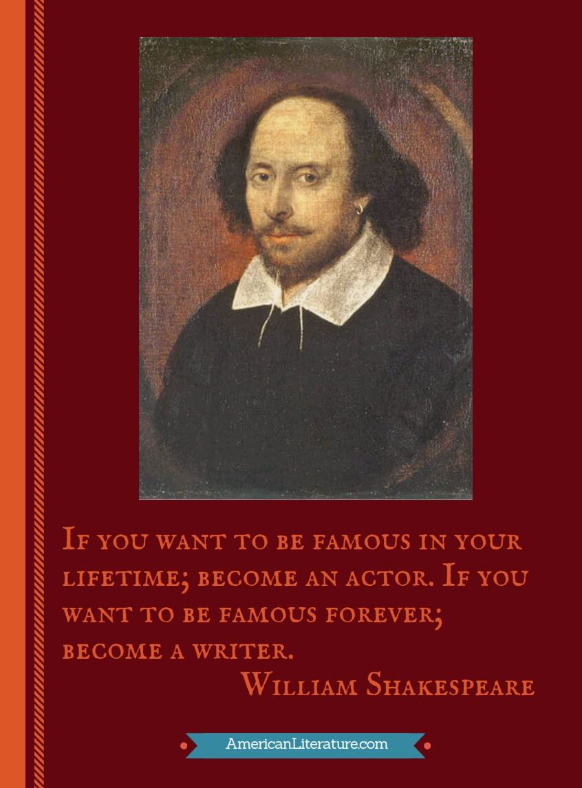 shakespeare authorship essay Here you will find the books and essays written by those who believe christopher  marlowe was shakespeare.