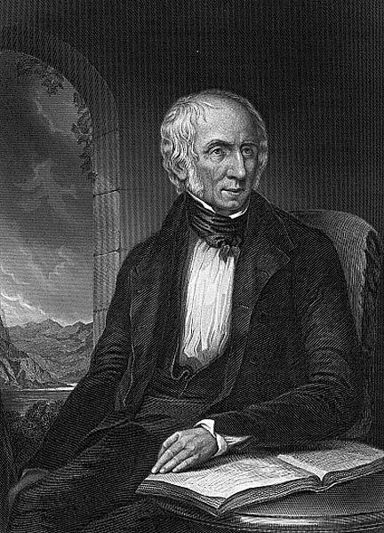 A picture of the author William Wordsworth