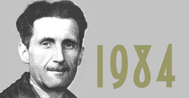 Science Fiction: George Orwell, 1984