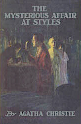 Detective Novels: The Mysterious Affair at Styles