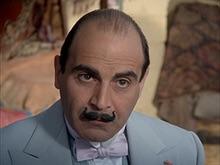 Agatha Christie, Hercule Poirot series