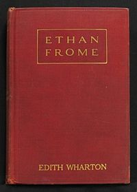 ethan frome vs awakening Ethan frome test please check my answers and correct ethan frome test please check my answers and man vs man when zeena wants her gone and ethan.