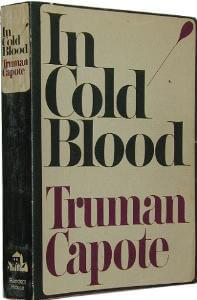 Truman Capote, In Cold Blood, 1966