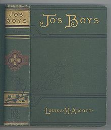 A picture for the book Jo's Boys
