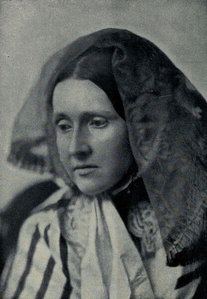 A picture for the book Julia Ward Howe (1819 - 1910)