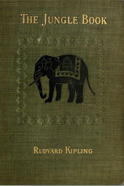Summary story jungle book rudyard kipling